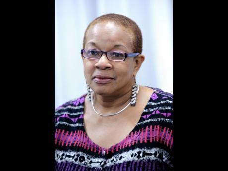 Dr Peta-Anne Baker.