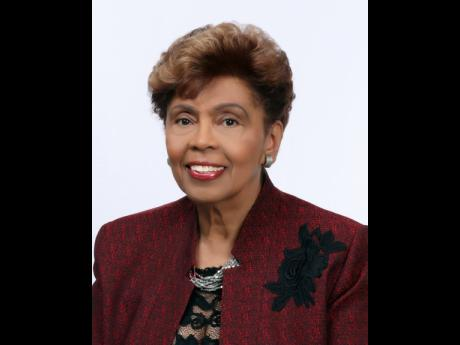 llsa duVerney, founder and chief executive officer CARI-CODE, and chairman, designate of the Jamaica Chapter of the International Association of Innovation Professionals.