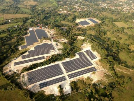 File  MPC Capital's San Isidro Solar Park energy project in El Salvador, which was funded in the amount of US$7.8 million by Caribbean Clean Energy Fund and completed in Decenber 2020