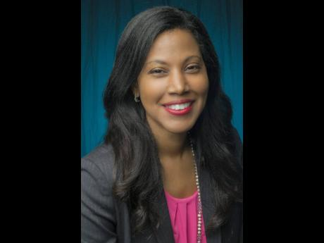 Caribbean Hotel and Tourism Association First Vice President and Advocacy Committee Chairperson Nicola Madden-Greig.