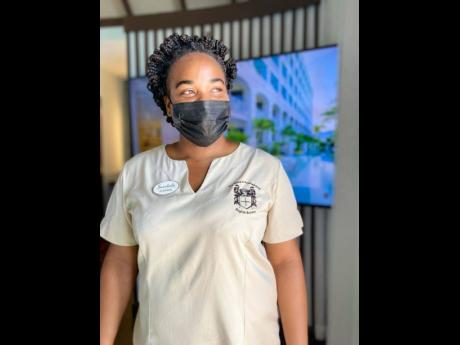 Claudian Fletcher reflects on the amazing journey she has had at Sandals and in the field of hospitality, and she knows it's far from over.