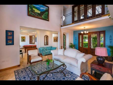 A leisurely lifestyle beyond the ordinary awaits you in this home.