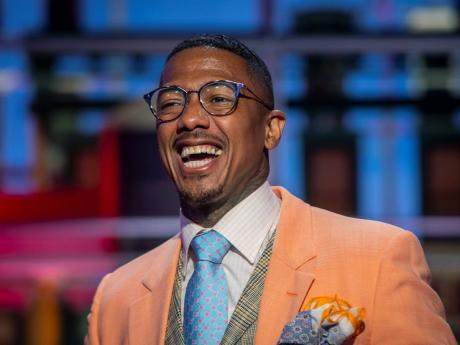 Nick Cannon is back with a nationally syndicated daytime talk show that premières on September 27.