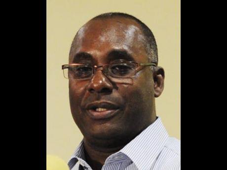 Councillor Dennis Gordon