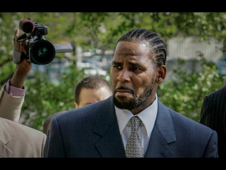 A panel of seven men and five women began deliberating racketeering and sex trafficking charges against R&B superstar R Kelly on Friday. Kelly is accused of running a Chicago-based criminal enterprise that recruited his accusers for unwanted sex and mental