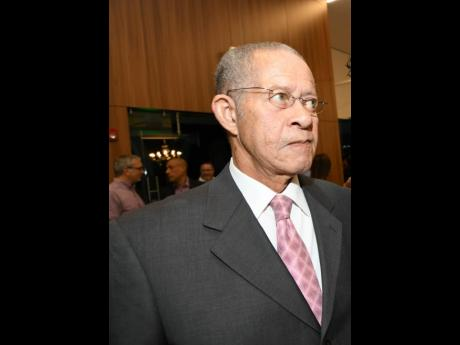 Former Prime Minister Bruce Golding says the United States government must come clean with its claims against Daryl Vaz.