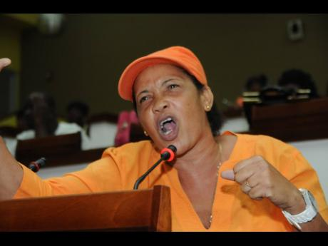 Why was Karen Cross expelled from PNP? Nobody knows for sure because that party has flat out refused to tell the same public the specific charges or reasons for expulsion.