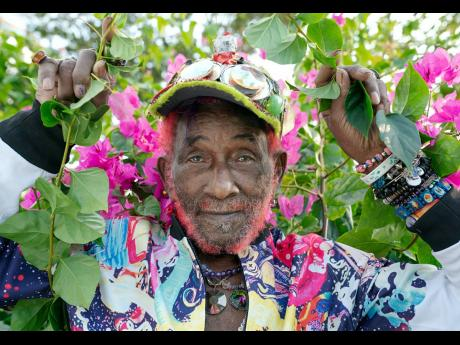 Lee 'Scratch' Perry's burial took place in his Hanover home parish on September 23, almost a month after his passing.