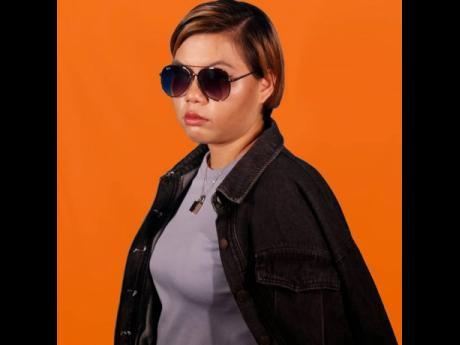 Elaine Lim, aka General Ling.