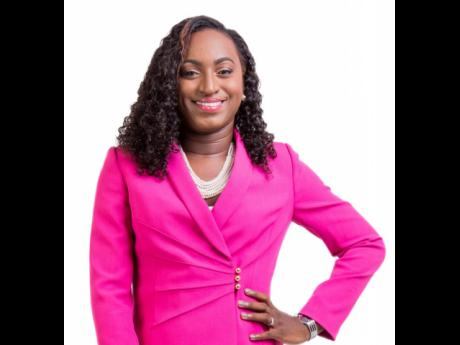 Saniah Spencer, chief, marketing and product development, JN Group.