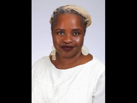 Associate Professor Dr OmiSoore Dryden
