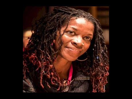 Dr Imani Tafari-Ama