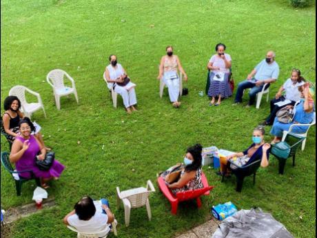 Partners of Good Shepherd Jamaica (POGS)