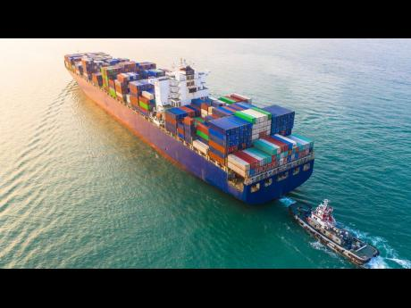 The peak shipping season usually lasts from August to October each year.
