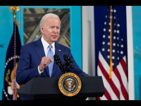 US President Joe Biden is set to hold his first bilateral talks as president with an African leader tomorrow, hosting Kenya President Uhuru Kenyatta as war and a humanitarian crisis roil neighbouring Ethiopia, according to the White House.