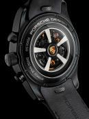 Chronograph by Porsche Design Timepieces.