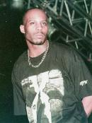 Rapper DMX performed at the 'greatest one-night dancehall show on earth', Sting, in 2000.