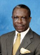 Prof Edwin Jones