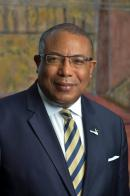 Ambassador Anthony Hylton