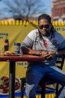 Chief executive officer of Coffee Bay Restaurant, Jerry McDonald, has opened an eatery in Bronx, New York, that gives diners a slice of Jamaica.